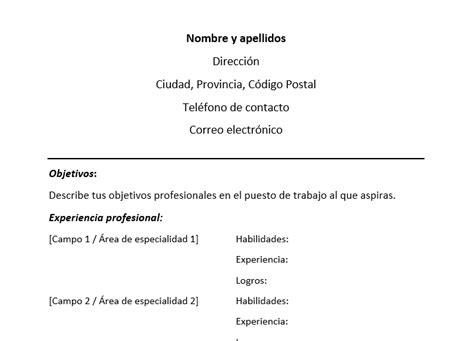 ejemplo de cover letter  resume resume  cover
