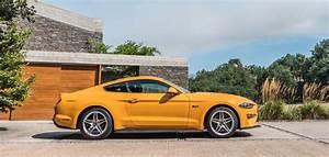 Mustang Gt 2018 Preis : fahrbericht test des neuen ford mustang 2018 mit 10 gang ~ Jslefanu.com Haus und Dekorationen