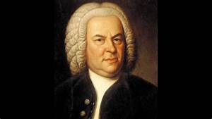 Rap Biography Of Bach Andrew Huang Youtube