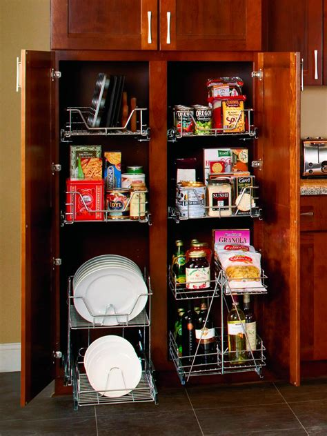 kitchen cabinet organizers diy 19 kitchen cabinet storage systems diy