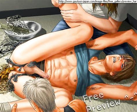 Yaoi Anime Scat Image 66210 Thisvid Tube