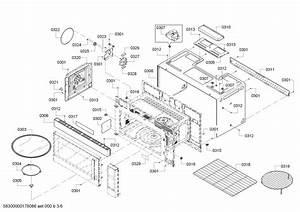 Bosch Hmv8052u  01 Vent Grille