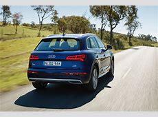2017 Audi Q5 sport 20 TDI review CarAdvice