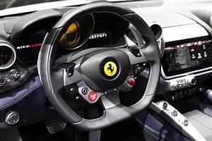 Ferrari Gtc4lusso Prix : ferrari gtc4lusso la familiale de ferrari en photos ferrari gtc4lusso l 39 argus ~ Gottalentnigeria.com Avis de Voitures