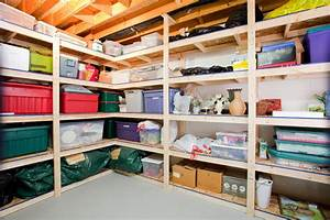 How, To, Use, Every, Sqft, Of, Space, For, Clever, Storage