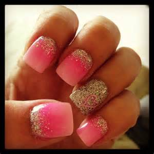 pretty nail designs 15 pink nail arts you must pretty designs