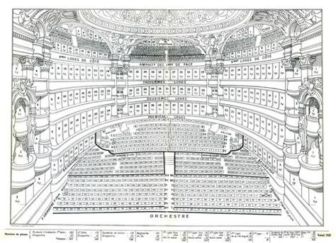 plan numerote salle opera bastille votre premier op 233 ra 201 1 choisissez les bonnes places actualit 233 s 212 lyrix