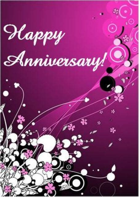 anniversary card templates  word excel