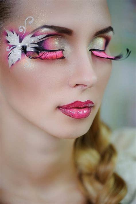 Maquillage Pour Le Meilleur Maquillage Artistique Dans 43 Images