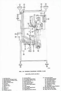 jeep cj7 wiring diagram bestharleylinksinfo With 19501952 telecaster wiring kit switching