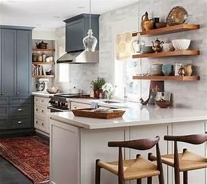 90, Beautiful, Small, Kitchen, Design, Ideas, 77