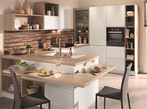 comment agencer sa cuisine 10 erreurs à éviter quand on refait sa cuisine décoration