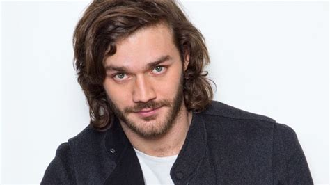 Man On The Bench by Marco Polo S Lorenzo Richelmy On Sudden Stardom Just