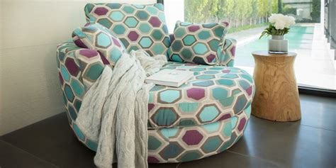 snuggle bespoke accent chair plush sofas furniture