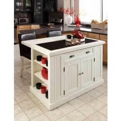 home styles nantucket kitchen island distressed white walmart com