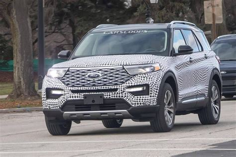 ford explorer interior  completely uncovered