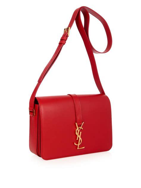 monogram small universite satchel bag black  ysl handbags