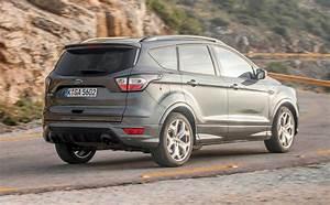 Avis Ford Kuga 2017 : dtails des moteurs ford kuga 2 2012 consommation et avis ~ Medecine-chirurgie-esthetiques.com Avis de Voitures