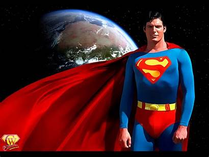 Superman Wallpapers Christopher Reeve Background Super 1978