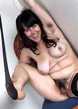 Armpit asian hairy woman