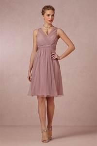 best 25 mauve bridesmaid dresses ideas on pinterest With robe cocktail mauve