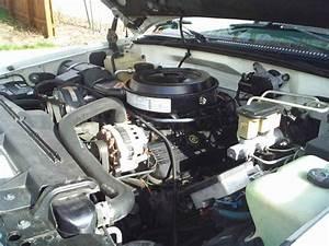 1995 Chevy K2500 Suburban Ls K