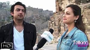 Dia Mirza And Sahil Sangha On Love And Marriage - YouTube