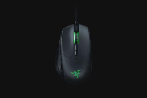razer unveils customisable basilisk gaming mouse