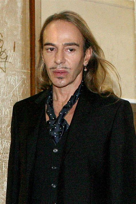 John Galliano's Legal Battle With Dior Isn't Over Yet…