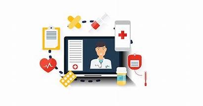 Delivery Hospital Service Bangkok Teleconsultation Convenient Doorstep