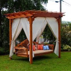Outdoor Swing Couch Gallery