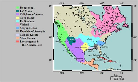 map thread page  alternate history discussion
