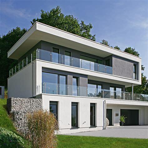 Moderne Häuser Viel Glas by H 228 User Mit Viel Glas Fertighaus Keitel