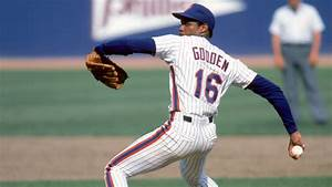 Dwight Gooden says 'time is now' for Mets, suggests ...