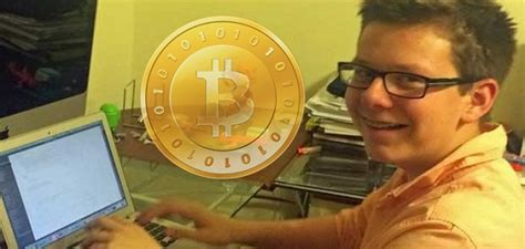 The teenager has had some luck with the cryptocurrency growing up: 18y Old become a millionaire after investing in BITCOIN !... — Steemit