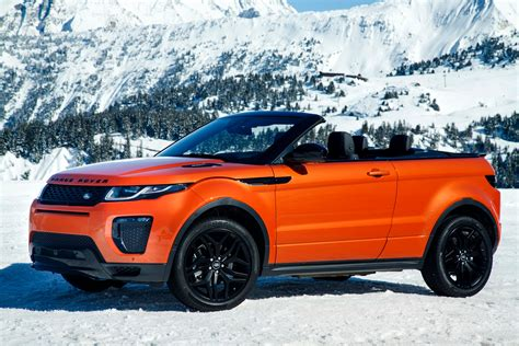 range rover land rover 2017 land rover range rover evoque reviews and rating