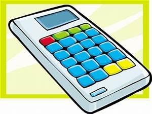 Calculadora Clip Art