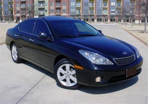 2005 Lexus Es 330  User Reviews Cargurus