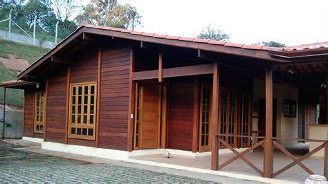 Casas De Madeira by Brasil Wood Casas De Madeira
