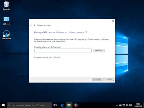 post it sur bureau windows 7 créer un raccourci vers une page directement sur