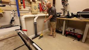 Installing an Automated Dust Collection System - The Geek Pub