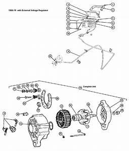 9a57e Wiring 1975 Fiat 124 Spider