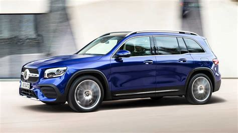 Then browse inventory or schedule a test drive. 2020 Mercedes-Benz GLB 250 Priced From $36,600 In The States