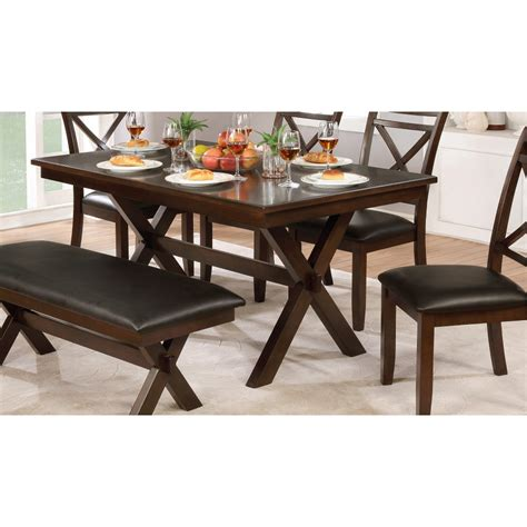 Home Decor Alluring Dining Room Table And Standard Tables