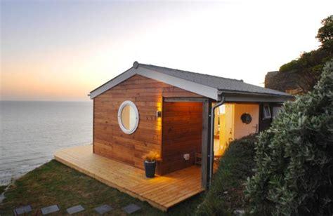 Minihäuser Tiny by Tiny Houses Kleine Ferienhaus Juwele In Cornwall Tiny Houses