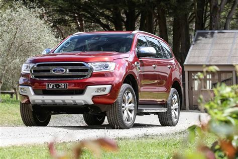 Ford Everest Fire A One Off Event Not A Systemic Failure