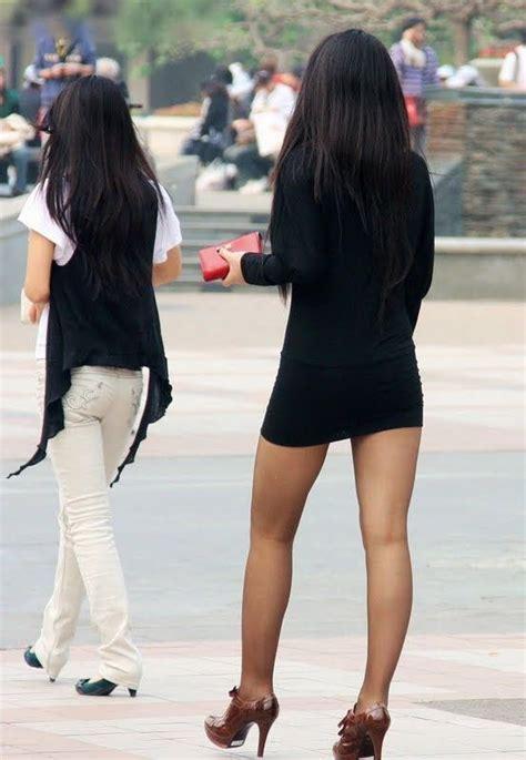 Short Skirt Legs Spy Cam Porno