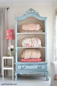 Fantistic diy shabby chic furniture ideas tutorials hative for Chic furniture
