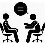 Icon Counselling Advise Consult Convincing Counseling Advising