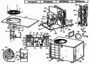 Coleman Evcon Air Conditioner Manual